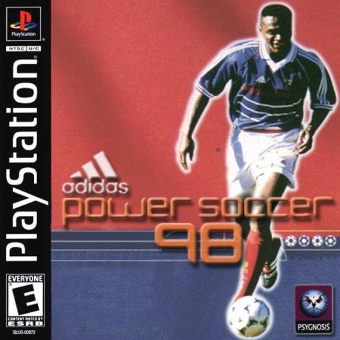 Adidas Power Soccer '98 [U] [SLUS-00547]-front